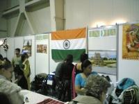 Индия продаде стоките си още в началото.