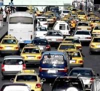 damascus-traffic-jam