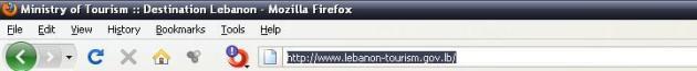 lebanon tourism1